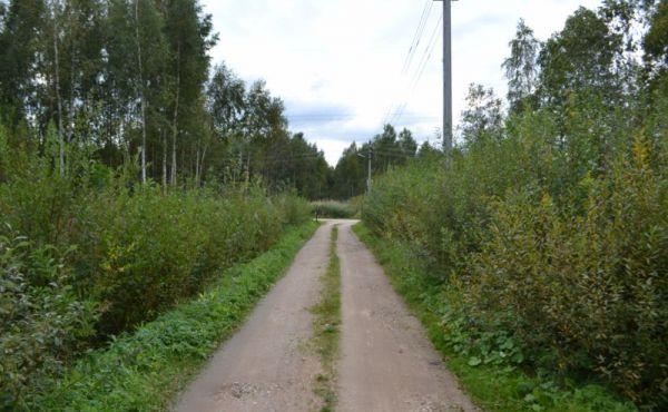Дачный участок 11,5 соток в СНТ Марково в Экологически Чистом районе МО.